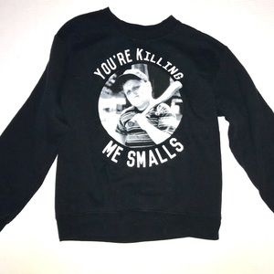 You're Killing Me Smalls Sweater